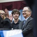 David Briley lays out his road ahead after becoming Nashville's new mayor