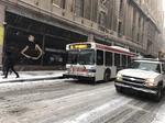 Commuter Alert: SEPTA, PATCO, NJ Transit, Amtrak change services due to snow