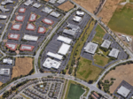Major office park near new Facebook, Tesla outposts in hot area of Fremont trades for $73M