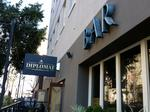 The Diplomat takes over former Chops steakhouse location downtown