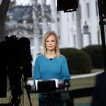 Ethics watchdog: <strong>Conway</strong> violated Hatch Act