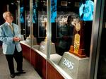 UNC announcer Woody Durham dies