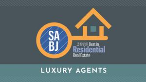 SABJ presents the top Luxury Agents for the 2018 Residential Real Estate Awards