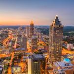 Atlanta's downtown becomes a hot real estate market