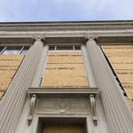First look at renovations of Sherman Park building burned during civil unrest: Slideshow