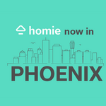 Homie gets first real estate listing in Phoenix market