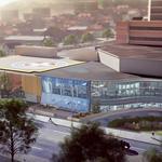 AHN breaks ground on Allegheny General cancer center