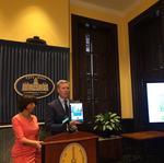 Baltimore's first digital plan aims to grow tech talent, introduce 5G