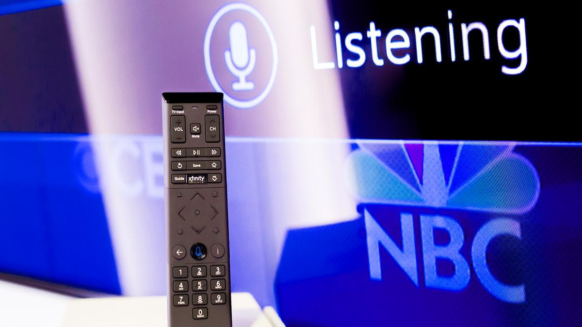 Comcast X1 Remote – Wonderful Image Gallery