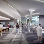 First look: AGH's soon-to-be-built cancer center