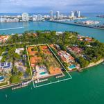 Developer's former Star Island mansions listed for $40M (Photos)