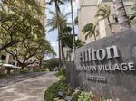 Two Hilton Hawaii flagship properties merge sales teams to open up MCI opportunities