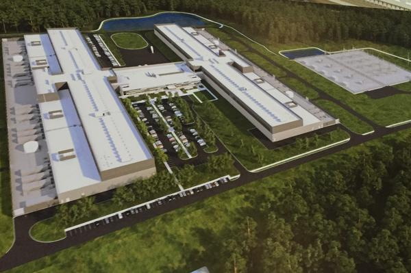 New Georgia Facebook data center to be powered entirely by renewable