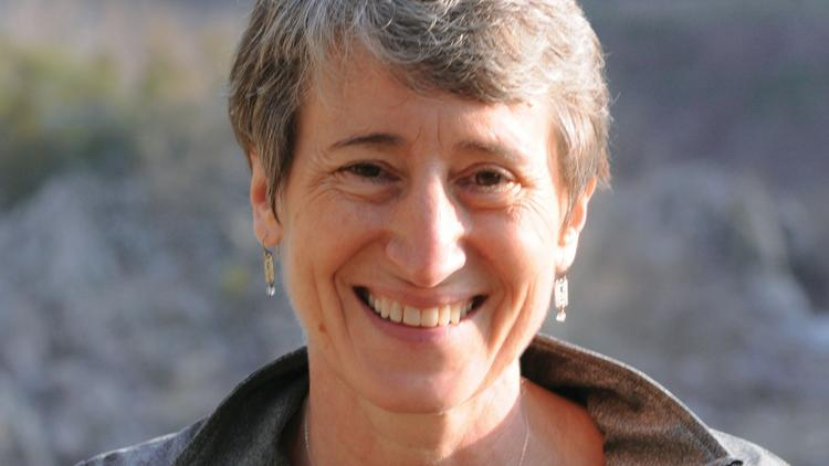 former rei ceo sally jewell has a new gig in bellevue puget sound