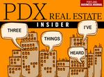 PDX Real Estate Insider: Three things I've heard about Starbucks and two TriMet apartment deals