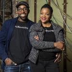 Maanaan and JoAnne Sabir to roll out new cafe concept, Shindig, at Sherman Phoenix