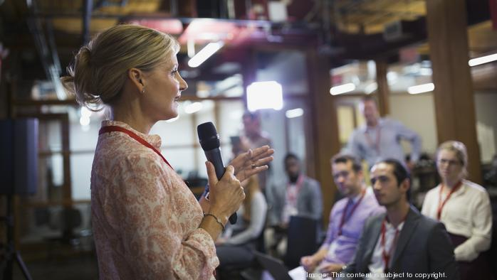3 signs you might be an intimidating speaker