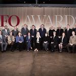 The Wichita Business Journal's 2018 CFO Awards: The winners and their stories