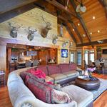 Dream Cabins: <strong>Denny</strong> <strong>Hecker</strong>'s former compound in Crosslake priced at $8.5 million (slideshow)
