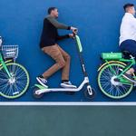 <strong>West</strong> Sacramento considers LimeBike electric scooter-share program