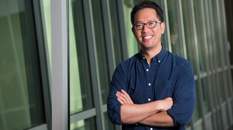 Opendoor CEO Eric Wu is so happy with the popularity of the company's home  trade-
