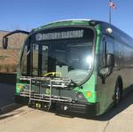 Milwaukee transit in talks with California company for electric buses on BRT line