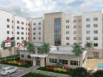 Marriott-branded hotel breaks ground in Broward