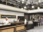 High-profile Austin architect designs new look for Katz's Deli in Houston