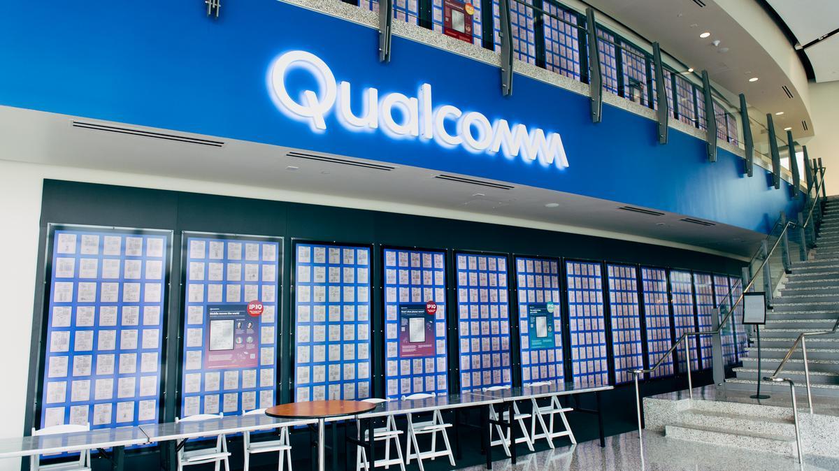Qualcomm layoffs hit San Jose, Santa Clara offices - Silicon