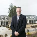 Executive Voice: Getting creative in the Triangle's crowded homebuilding market