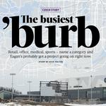 Eagan: The Twin Cities' busiest 'burb