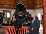 Longtime B&O Railroad Museum chief Courtney Wilson talks resignation, future of museums
