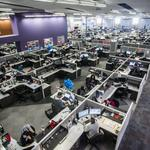 Why the Valley is a popular landing spot for call center operations