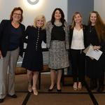 Business leaders assemble for Women's Health Care Forum (Photos)