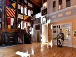 $5 million castle inn opens in Amsterdam