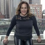 Denise Korn focuses on promoting the creative economy