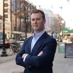 Tripp Donnelly is D.C.'s Don Draper for digital