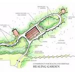 Nonprofit seeks naming rights donors for public healing garden in Franklin