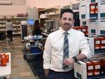 Guardian Pharmacy Atlanta president Matt Hopp focuses on long-term care