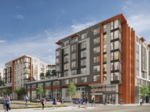 Exclusive: Prolific developer plots 200 apartments in South San Francisco amid housing development boom