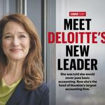Meet Deloitte's new Houston leader