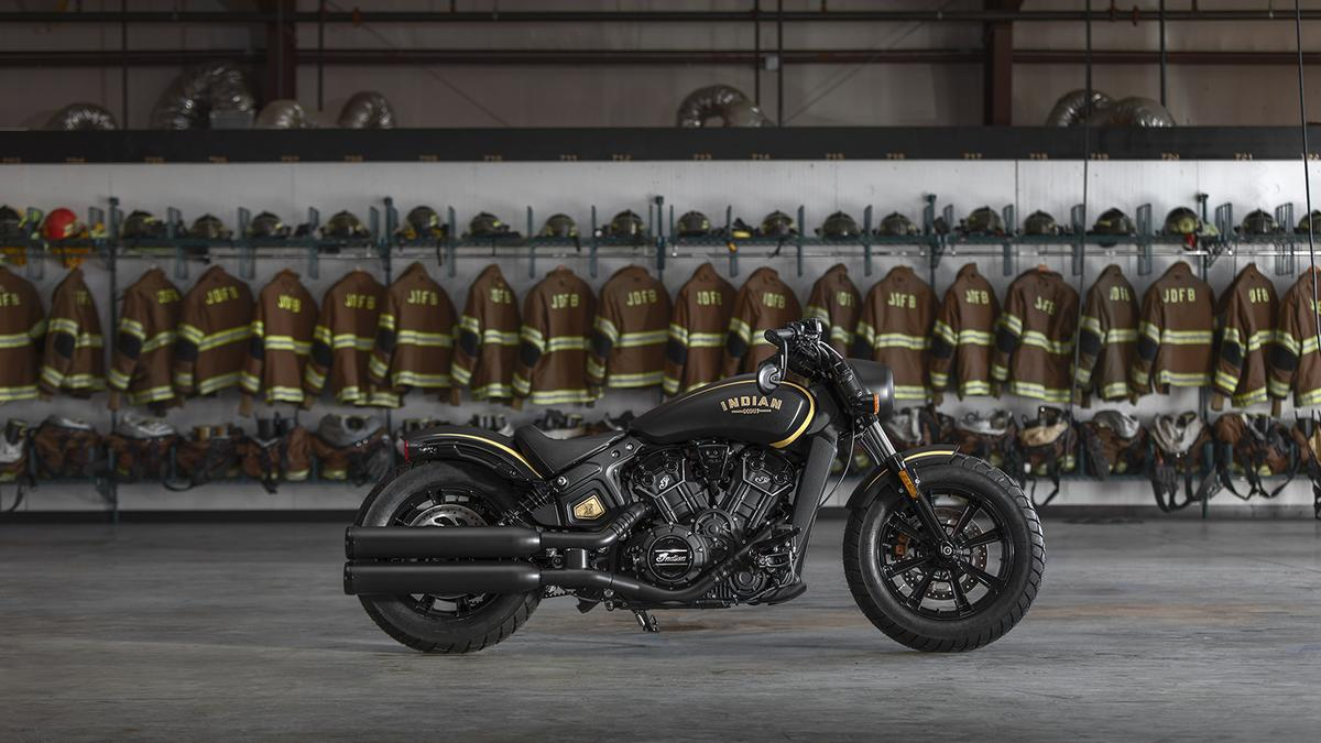 indian brings back jack daniel's-branded motorcycles that sold out