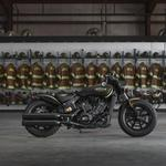 Indian brings back Jack <strong>Daniel</strong>'s-branded motorcycles that sold out in 10 minutes last year