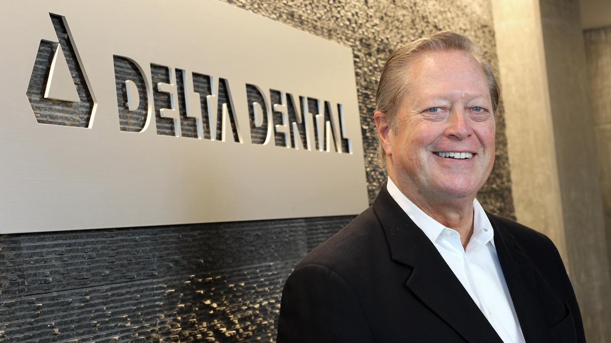 Delta Dental CEO Jim Dwyer to retire next year - Puget Sound