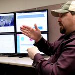 Cybersecurity training center stands up on South Side