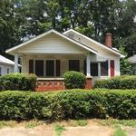 Georgia Trust acquires three properties in Atlanta's Westside for affordable housing