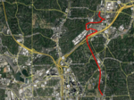 Beltline officials seek firms to design Northeast Trail