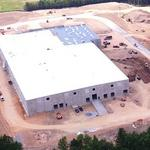 European auto supplier opening first US facility in Alabama