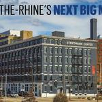 OTR's office space boom is built to last