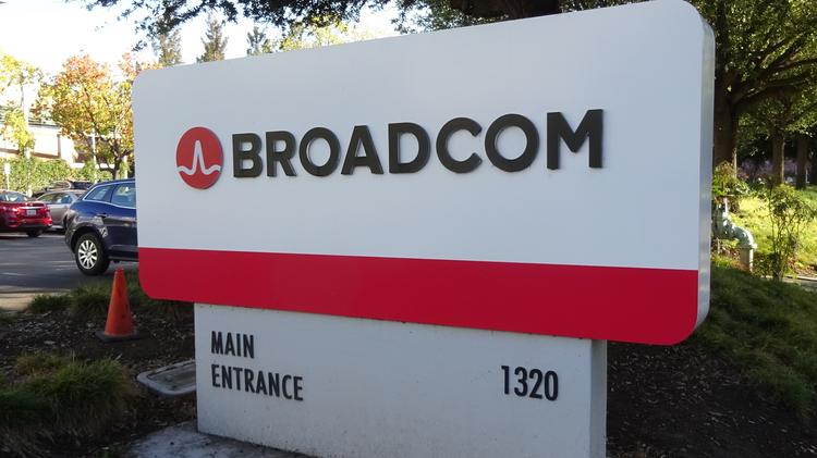 Broadcom reportedly eyeing Tibco Software as well as